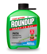 Roundup Path Spray Ready Refill 5.0L
