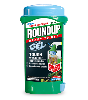 Roundup Tough Gel