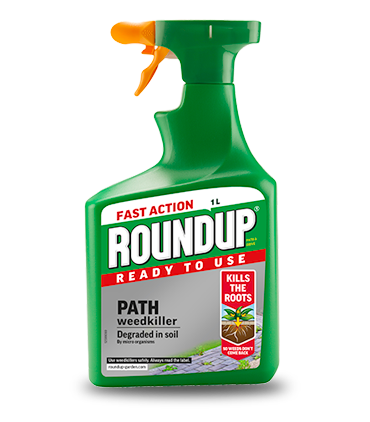 Roundup Path Ready to Use 1.0L