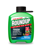 Roundup Tough Fast Action Spray Ready 2.5L
