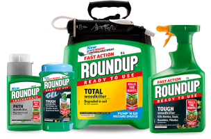 IS ROUNDUP SAFE?