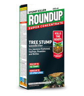Roundup Tree Stump Super Concentrate 250ml