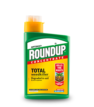 Roundup Optima+ Liquid Concentrate 1000ml