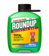 Roundup Fast Action Spray Ready 2.5L