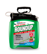 Roundup Path Pump N Go 5.0L