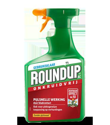 Roundup AC 1L