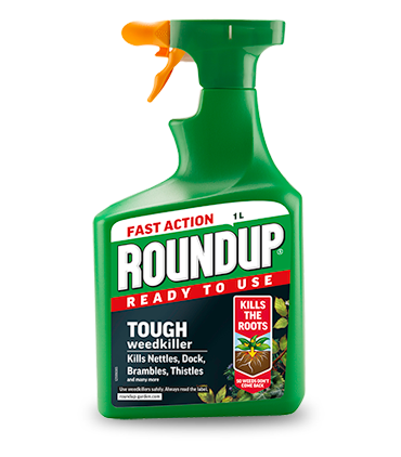 Roundup Tough