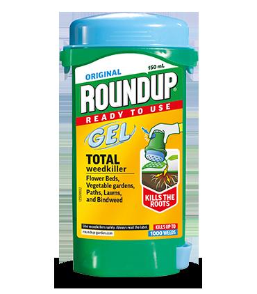 Roundup Total Gel 150ml
