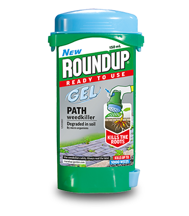 Roundup Path Gel 150ml