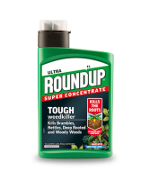 Roundup Tough Ultra Concentrate
